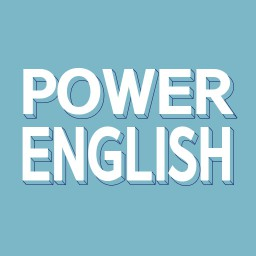 POWER ENGLISH